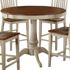 3 651 48 Inch Round Pedestal Dining Table Products