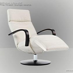CINEAK Luxury Lounge Seats - THE SIENNA LOUNGE SEAT