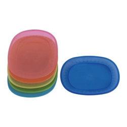 Monika Mulder - KALAS Plate - Plate, assorted colors