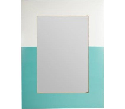 Modern Wall Mirrors by Stray Dog Designs