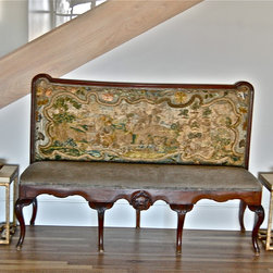 Upholstery - Upholstery by Kite's Interiors.