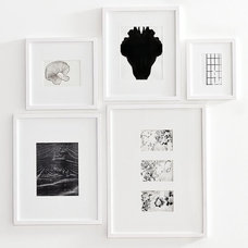 Traditional Picture Frames by West Elm