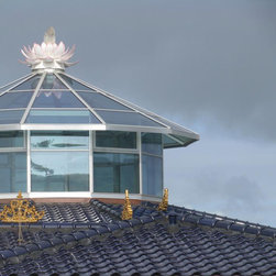 Skylight and Lantern | Hawaii - Solar Innovations, Inc. // Skylights