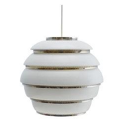 Artek - Artek | A331 Pendant Light - Design by Alvar Aalto, 1953.