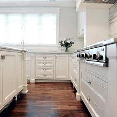 by Timeless Kitchens Ltd.