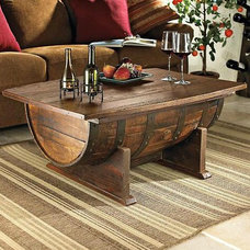 Contemporary Coffee Tables by Gifts for You 'n Me