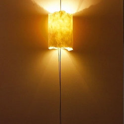 """Catellani & Smith - Catellani & Smith PostKrisi 0031 floor lamp - The PostKrisi 0031 floor lamp from Catellani and Smith has been designed by Enzo Catellani. This floor mounted luminaire is great for incandescent lighting. The PostKrisi 0031 is constructed of nickel plated metal, stainless steel and hand painted or natural fiberglass. The diffuser comes available in a variety of colors including: yellow, red, blue, white and natural. The PostKrisi 0031 floor lamp is a true work of art that exhibits magnificance and ingenuity, along with quality craftsmanship, which is sure to brilliantly brighten any contemporary atmosphere.  Product Details:  The PostKrisi 0031 floor lamp from Catellani and Smith has been designed by Enzo Catellani. This floor mounted luminaire is great for incandescent lighting. The PostKrisi 0031 is constructed of nickel plated metal, stainless steel and hand painted or natural fiberglass. The diffuser comes available in a variety of colors including: yellow, red, blue, white and natural. The PostKrisi 0031 floor lamp is a true work of art that exhibits magnificance and ingenuity, along with quality craftsmanship, which is sure to brilliantly brighten any contemporary atmosphere. Details:                                      Manufacturer:                                      Catellani and Smith                                                     Designer:                                     Enzo Catellani                                                     Made in:                                     Italy                                                     Dimensions:                                      Height: 74.8"""" (190 cm)Base width: 7.9"""" (20 cm) Base Height: 7.9"""" (20 cm)                                                     Light bulb:                                      1 X 250W halogen                                                     Material:                                      Nickel plated metal, Stainless Steel, Fiberglass"""