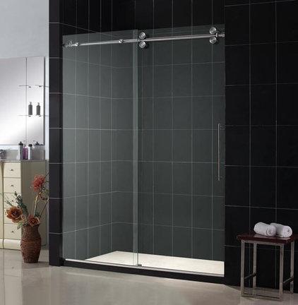 Shower Doors by Bathroom Trends