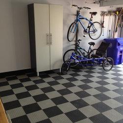 Ulti-MATE Pro Garage Cabinet Make-over project - Ulti-MATE Pro Garage Cabinets