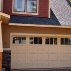 Garage Doors - Visit Showroom Partners online we have products for the interior and exterior of your home. Professionally installed all over the United States.