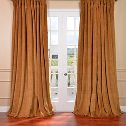 What Aspects to Consider When Buying Long Curtains?