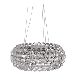 Bulle Pendant Lamp, Small