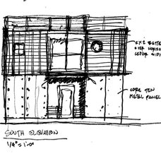 Modern  by Dan Nelson, Designs Northwest Architects