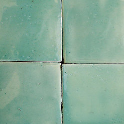 Chesley Uni Handcrafted Tile