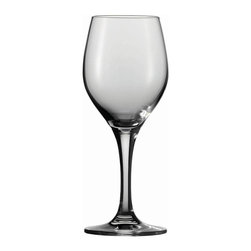 Schott Zwiesel - Schott Zwiesel Tritan Mondial All Purpose Wine Glasses - Set of 6 Multicolor - 0 - Shop for Drinkware from Hayneedle.com! No matter what type of wine you serve the Schott Zwiesel Tritan Mondial All Purpose Wine Glasses - Set of 6 has you covered. High-quality Tritan crystal glass creates a lasting sparkle that's brimming with elegance. These beautiful glasses are dishwasher-safe for easy care.About Fortessa Inc.You have Fortessa Inc. to thank for the crossover of professional tableware to the consumer market. No longer is classic high-quality tableware the sole domain of fancy restaurants only. By utilizing cutting edge technology to pioneer advanced compositions as well as reinventing traditional bone china Fortessa has paved the way to dominance in the global tableware industry.Founded in 1993 as the Great American Trading Company Inc. the company expanded its offerings to include dinnerware flatware glassware and tabletop accessories becoming a total table operation. In 2000 the company consolidated its offerings under the Fortessa name. With main headquarters in Sterling Virginia Fortessa also operates internationally and can be found wherever fine dining is appreciated. Make sure your home is one of those places by exploring Fortessa's innovative collections.