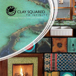 Order a Free Clay Squared to Infinity Catalog - Greg Good Design