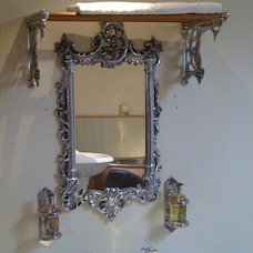 Traditional Bathroom Mirrors by Chadder & Co Luxury Bathrooms