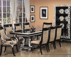 Traditional Sofa sets/Living room sets -