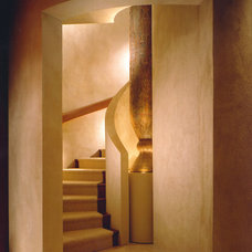 Mediterranean Staircase by Peace Design