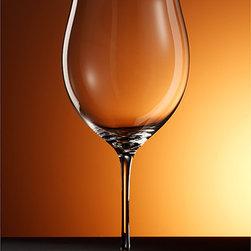 Bottega Del Vino Crystal - Rosso Amarone BV07 - Red Wine Glass Set - Bottega Del Vino Crystal - Available in a set of 2, 4 or 6 stems.