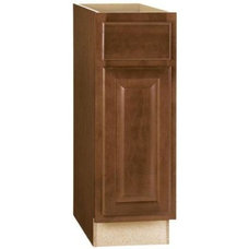 Contemporary Kitchen Cabinets by Home Depot