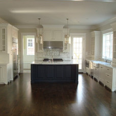 by Hagerstown Kitchens Inc.