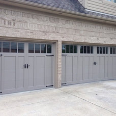 Garage And Shed by Premier Door Service of Detroit