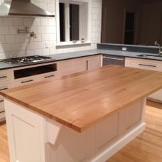 Kitchen Islands And Kitchen Carts by AA Custom Woodworking
