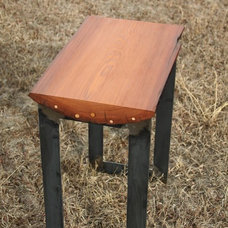 Modern Side Tables And Accent Tables by YendraBuilt