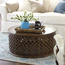 Contemporary Coffee Tables by Ballard Designs
