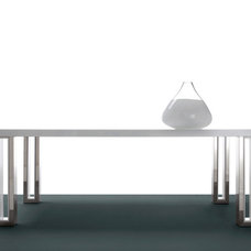 Contemporary Dining Tables by EMILYQUINN