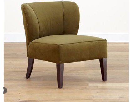 Contemporary Armchairs And Accent Chairs by Cost Plus World Market