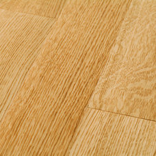 Traditional Hardwood Flooring by Coswick Hardwood Inc