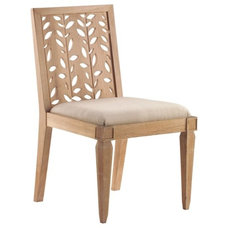 Contemporary Dining Chairs by Cottage & Bungalow