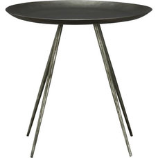 Modern Side Tables And End Tables by CB2