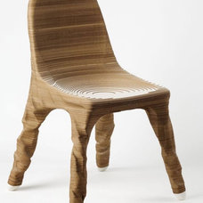 Eclectic Chairs by Zeospot