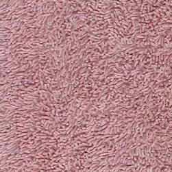"""Fun Rugs - Kids Fun Shags 4'3""""x6'6"""" Rectangle Pink Area Rug - The Fun Shags area rug Collection offers an affordable assortment of Kids stylings. Fun Shags features a blend of natural Pink color. Machine Made of 100% Chenille Cotton the Fun Shags Collection is an intriguing compliment to any decor."""