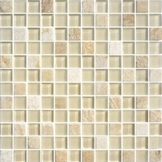 Traditional Tile by Abolos