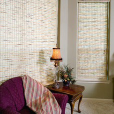 Traditional Entry by Blinds.com