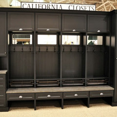 entry by California Closets Twin Cities