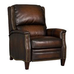 Hooker Furniture - Hooker Furniture Recliner RC262-086 - Hooker Furniture Recliner RC262-086