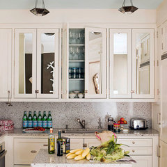 Easy Kitchen Updates - Ideas to Update the Kitchen - House Beautiful