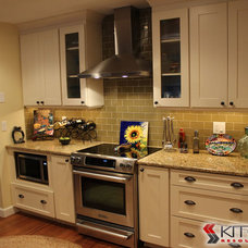 Craftsman Kitchen Cabinets by Cabinets.com by Kitchen Resource Direct