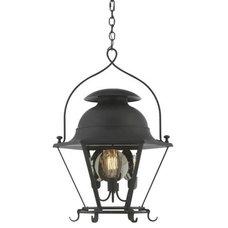 Traditional Pendant Lighting by Ralph Lauren Home