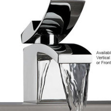 Contemporary Bathroom Faucets And Showerheads by Artos