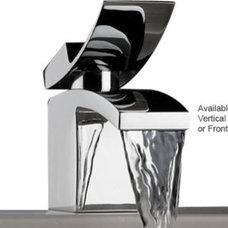 Contemporary Bathroom Faucets by Artos
