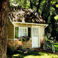 Project Plan 503496 Cottage-Cozy Shed at family home plans