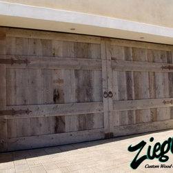Eclectic Garage Doors Amp Openers Find Garage Door Designs