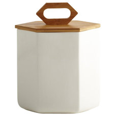 Modern Food Containers And Storage by zestt