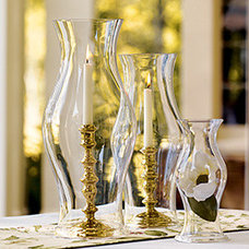 Traditional Candles And Candleholders by Williamsburg Marketplace